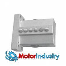 Bloc cu microintrerupatoare cu pas 12mm