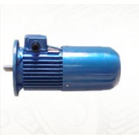 Motor electric cu frana 71B-4 0.37 kW 1500 rpm